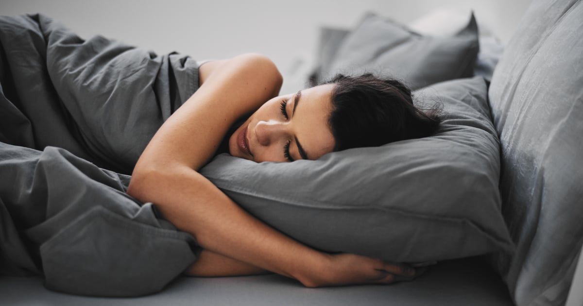 The Simple Nighttime Habit That Has Helped Ease My Stress and Improve My Sleep