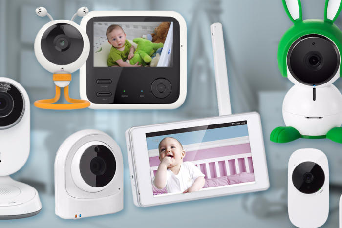 The best video baby monitors: Keep eyes—and ears—on your bundle of joy