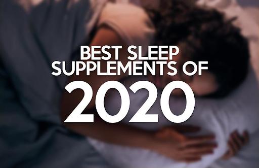 Best Sleep Aid Supplements – Top Natural Sleep Support Pills