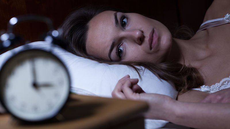 Insomnia With Short Sleep Linked to Cognitive Impairment