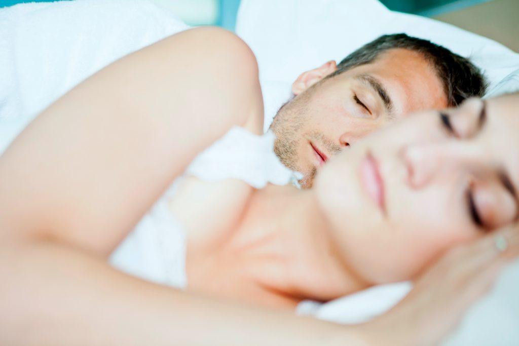 CPAP Use for Sleep Apnea