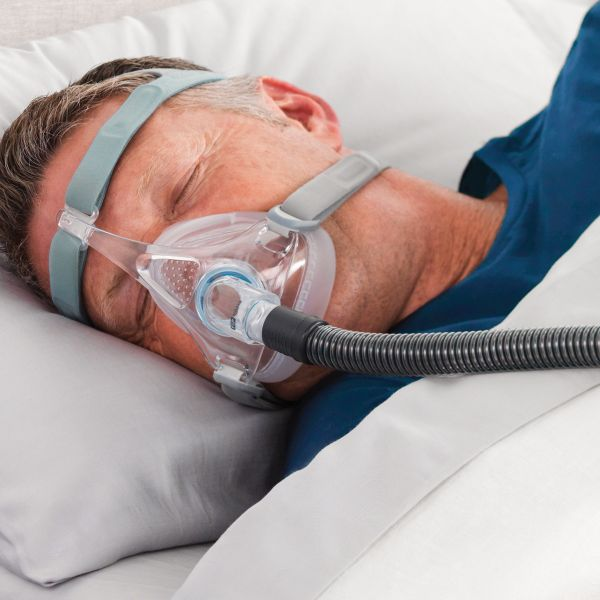 CPAP Masks for Mouth Breathers