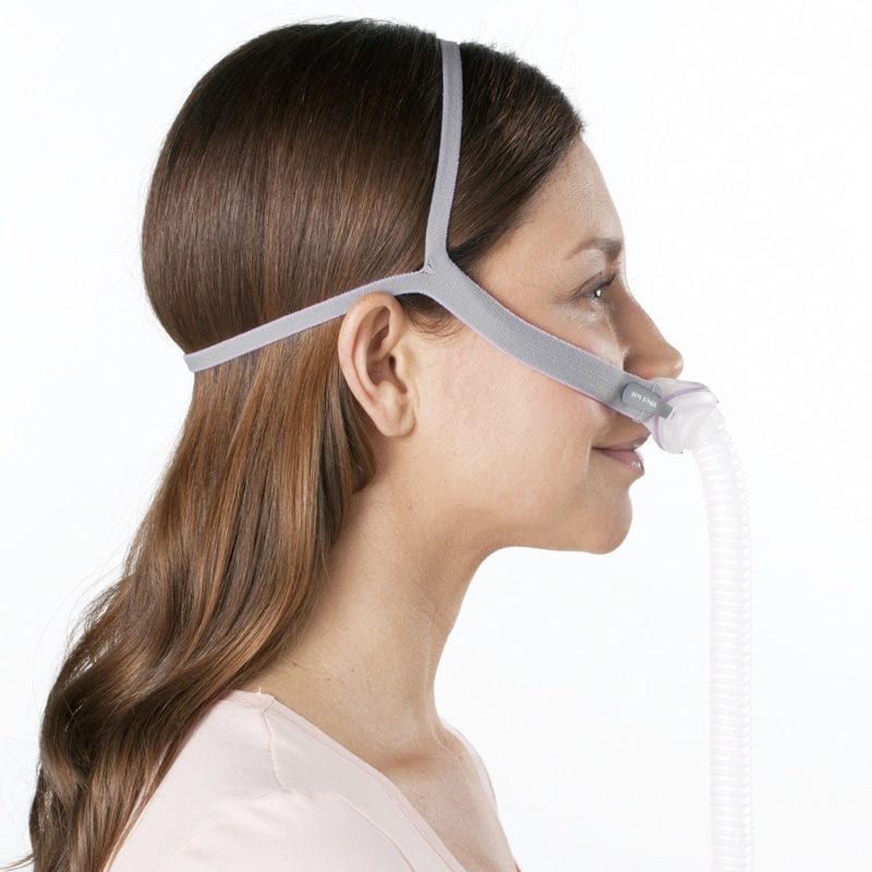Smallest CPAP Mask
