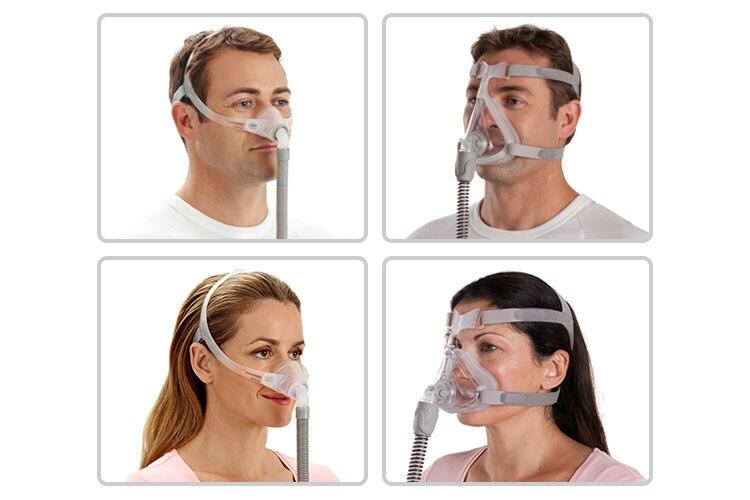 Resmed airsesne 10 mask