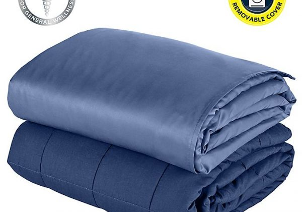 Best Cooling Weighted Blankets For Adults