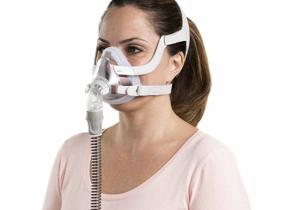 Best Full Face CPAP Mask