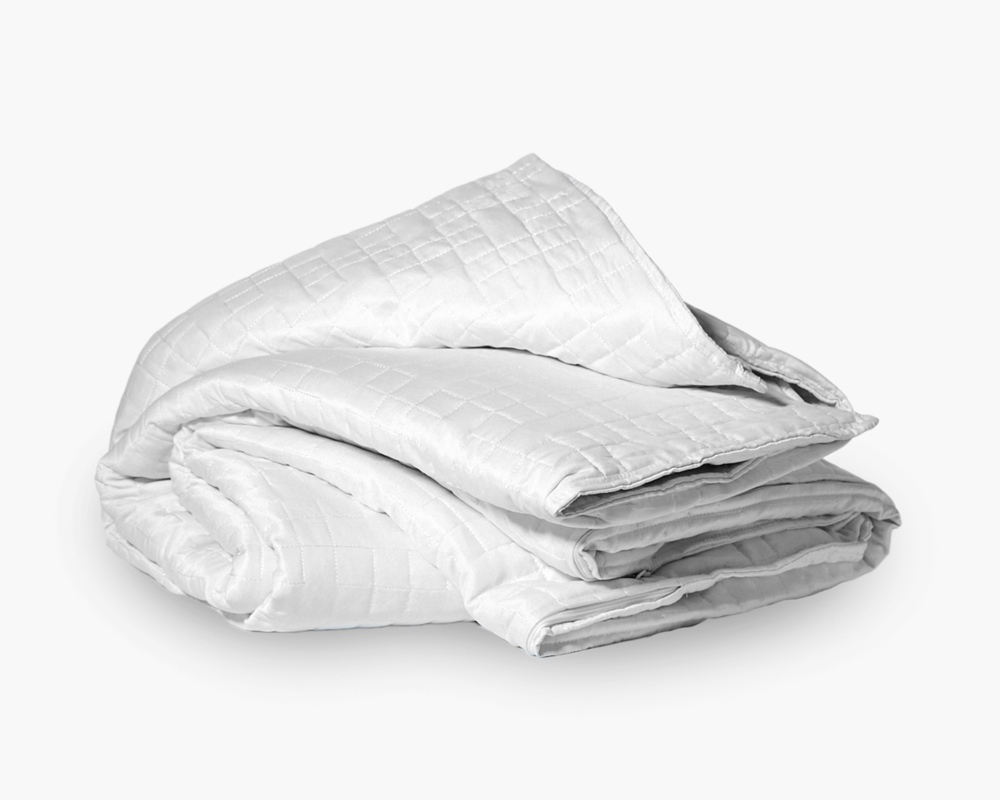 best cooling weighted blanket for  summer